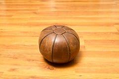 Läderboll Arkivfoton