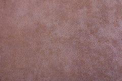 Lädersvarttextur royaltyfri fotografi