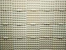 Lägenheten för utfyllnadsgods för pappers- trämassa för vägg textur bildmaterieltextur och bakgrundstextur arkivbild