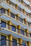 lägenheter Royaltyfri Bild