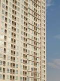 lägenhettorn arkivbilder