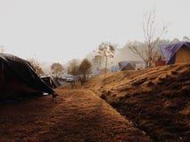 läger Royaltyfria Foton