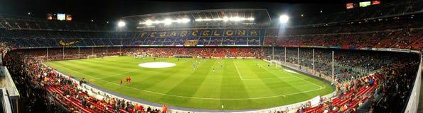 lägernoustadion Royaltyfria Foton