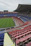 lägernoustadion Royaltyfri Foto