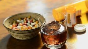 Läkarbehandling och alkohol