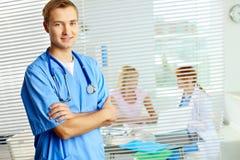 Läkare Arkivfoton