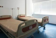 Läkarundersökning-diagnostisk utrustninglokal Royaltyfri Fotografi