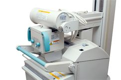 läkarundersökning för utrustning 13 Arkivfoton