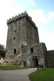 län ireland för blarneyslottkork arkivfoton