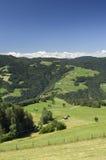 Ländliche Landschaft stockfotos