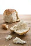 Ländliches Brot Lizenzfreies Stockfoto