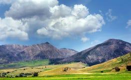 Ländliches Montana Lizenzfreie Stockfotografie
