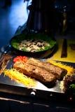 Ländstycke för steknötkött Royaltyfri Fotografi