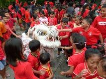 Lära kinesisk kultur fotografering för bildbyråer