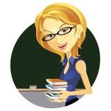 lärare Royaltyfria Foton