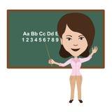 lärare Arkivfoto