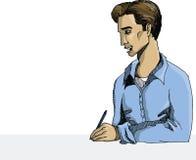 lärare vektor illustrationer