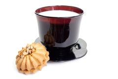 lätt frukost royaltyfria foton