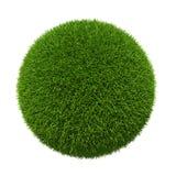 Lätt version 012 för grön planet Fotografering för Bildbyråer