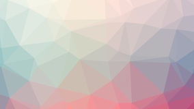 Låg poly bakgrund vektor illustrationer