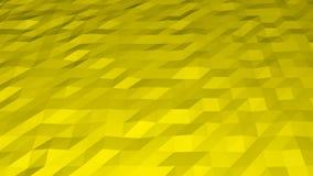 Låg poly bakgrund, gör sammandrag geometriskt, poly trianglar, textur gula 3 + biten för PNG 16 vektor illustrationer