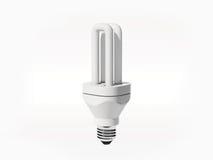 låg ström för lampa Fotografering för Bildbyråer