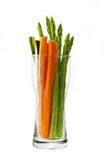 Lågt - kalorigrönsak Arkivfoton