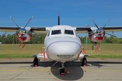 Låt L-410 NG Turbolet Fotografering för Bildbyråer