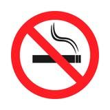 Låt ` s säga att röka för stopp Ta omsorg av dig Arkivfoton