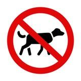 låtna hundar nr vektor illustrationer