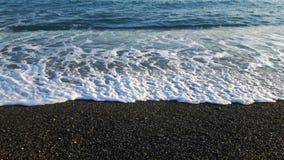 Légende étonnante de la plage Images libres de droits