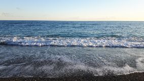 Légende étonnante de la plage Image stock