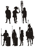 légion illustration stock