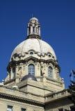 Législature d'Alberta, Edmonton photos libres de droits