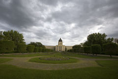 Législature de Saskatchewan photos stock