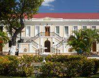 Législature des USA Îles Vierges images libres de droits