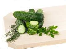 légume d'isolement frais Photo stock
