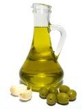 légume d'olive de pétrole images stock