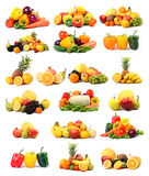 légume fruit Image stock