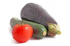 Légumes photo stock