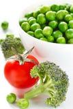 Légumes. Photographie stock libre de droits