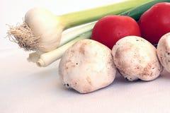 Légumes. Photos stock
