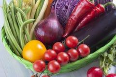 Légumes Image stock