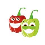 légumes Images libres de droits