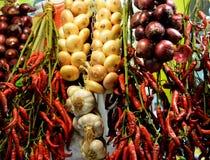 légumes Photo libre de droits