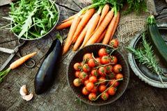 légumes Photographie stock libre de droits