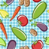 légumes illustration libre de droits