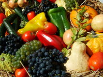 Légumes Image libre de droits