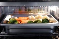 Légumes de flot Photographie stock