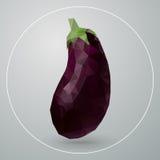 Légumes de vecteur Images libres de droits